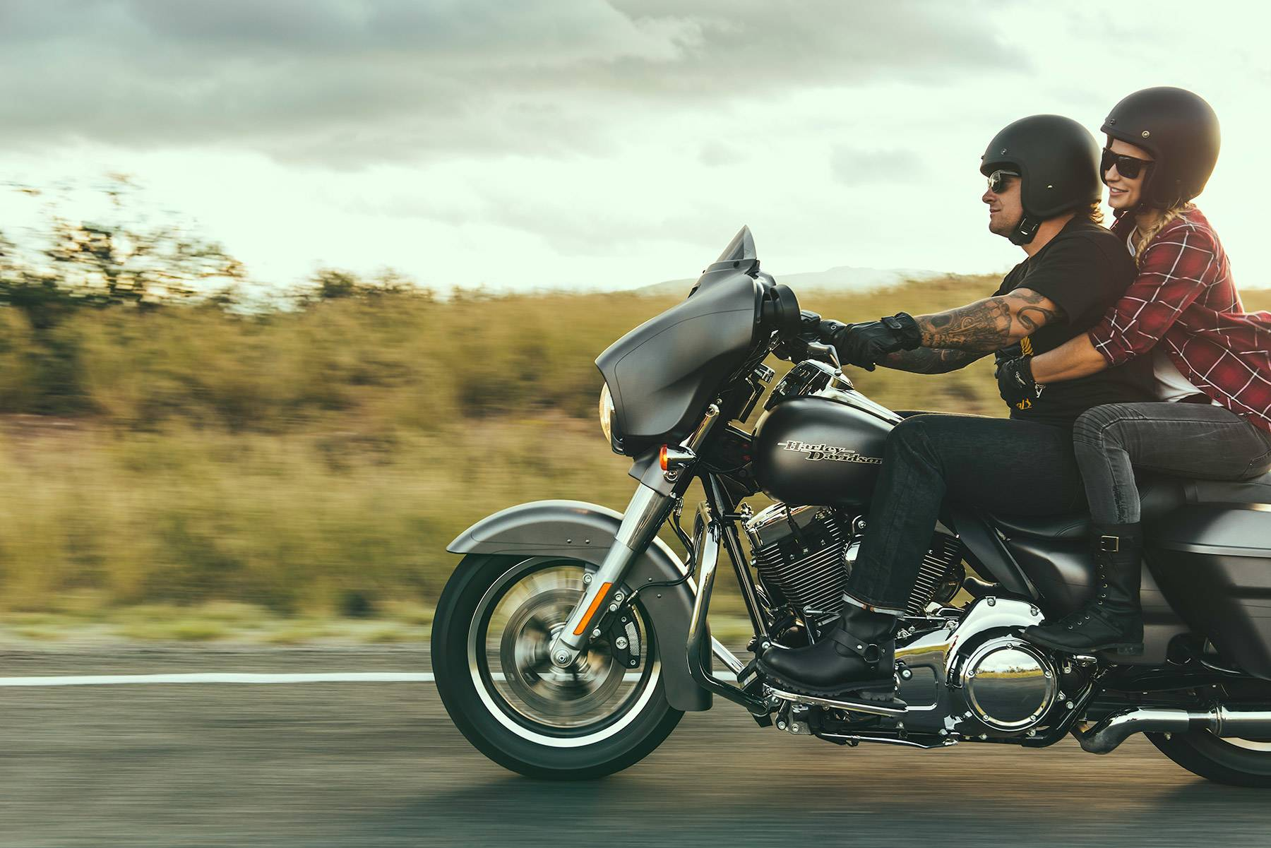 Top 5 reasons to get a motorcycle