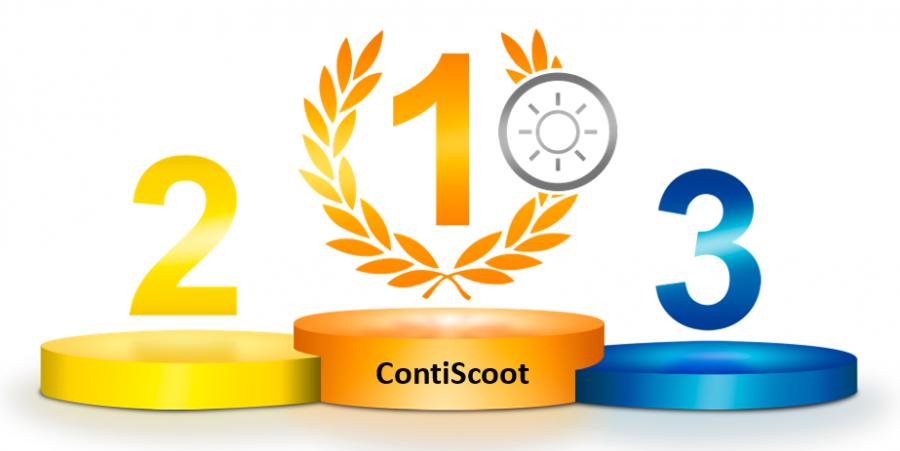 ContiScoot