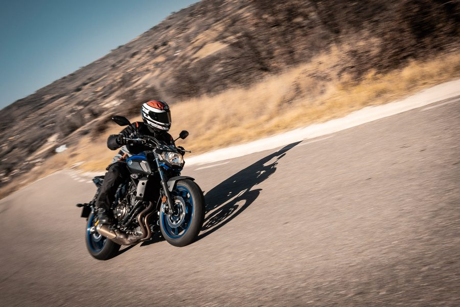 11 Tips for New Motorcycle Drivers
